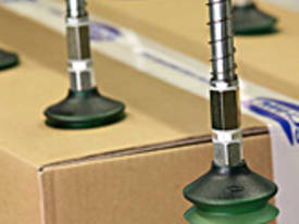 Suction Cups for the Packaging Industry - picture0' - Click to enlarge