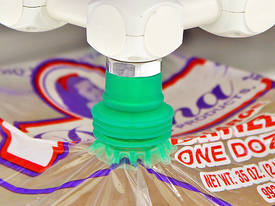 Suction Cups for the Packaging Industry - picture4' - Click to enlarge