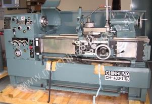 Ajax Chin Hung 430mm High Quality Lathes