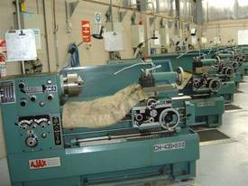 Ajax Chin Hung 430mm High Quality Lathes - picture1' - Click to enlarge