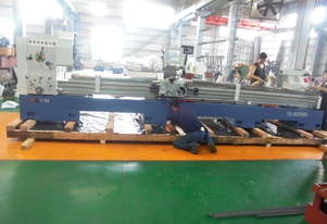 AJAX Taiwanese Large Bore Lathes