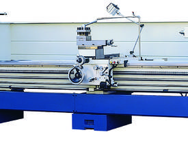 Large Bore Taiwanese Lathes - picture1' - Click to enlarge
