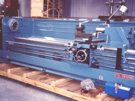 Large Bore Taiwanese Lathes - picture0' - Click to enlarge