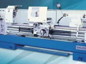 Large Bore Taiwanese Lathes - picture2' - Click to enlarge