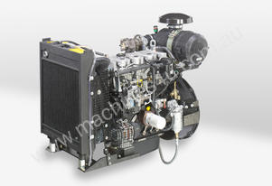 VM Motori Water-Cooled D754TE Diesel Engine-90 HP