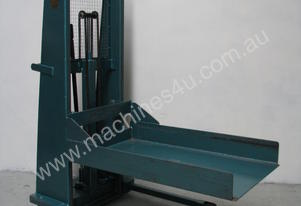 Atom 500kg Manual Heay Duty Die Lift with Roller