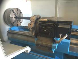 Heavy Duty Flat Bed Kinwa M5 Type CL38 CNC Lathes - picture18' - Click to enlarge