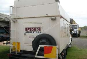 International Dunlite 37.5kva
