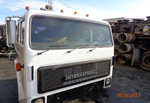 INTERNATIONAL T2670 CAB FOR SALE
