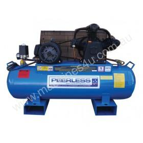 PHP15 High Pressure 3 Phase Industrial Compressor