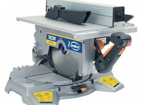 300mm Tiltable Mitre Saw TM33W by Virutex
