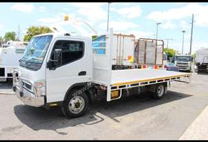 2010 FUSO CANTER 3.5 & 4.0 AUTO FOR SALE