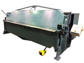 EPIC 3710 x 5.0mm Hydraulic Straight Blade Folder - picture0' - Click to enlarge