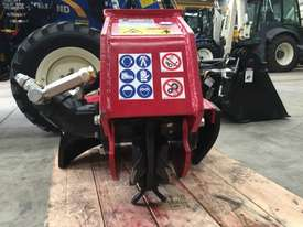 Toro Loco FC40 Stump Grinder Ripper Attachments - picture2' - Click to enlarge