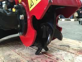 Toro Loco FC40 Stump Grinder Ripper Attachments - picture3' - Click to enlarge