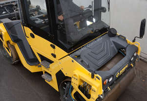 Bomag BW151AD-5 - Steered Tandem Rollers