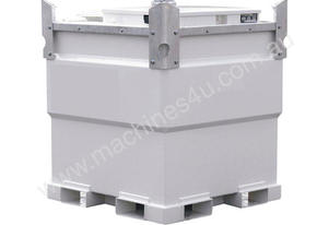 SELF BUNDED DIESEL FUEL STORAGE TANK 960 L