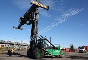 Linde Container Handler for Hire
