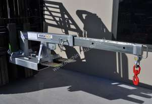 New East West Eng FJS25 Forklift Jib 2500kg