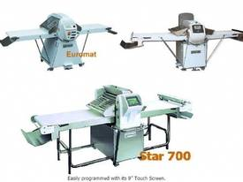 Rollmatic Automatic Pastry Sheeters - picture0' - Click to enlarge