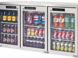 Williams Cameo Display Underbar Fridge - picture0' - Click to enlarge