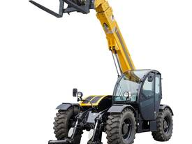 Haulotte HTL 4010 Telehandler - picture0' - Click to enlarge