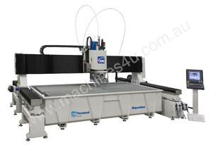 3 AND 5 AXIS WATERJET CNC MACHINES