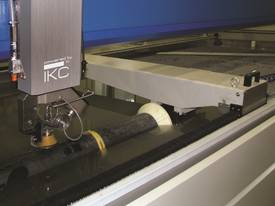CMS 3 AND 5 AXIS SERIES WATERJET MACHINES - picture10' - Click to enlarge