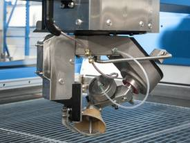 CMS 3 AND 5 AXIS SERIES WATERJET MACHINES - picture14' - Click to enlarge