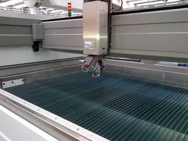 CMS 3 AND 5 AXIS SERIES WATERJET MACHINES - picture12' - Click to enlarge