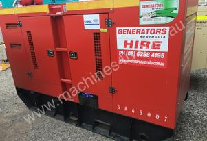 Deutz Power Remote Series - 60kVA