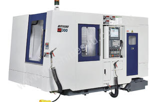 Mitseiki LH-300 Series Horizontal Machining Centre