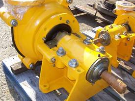 Warman Pump - picture0' - Click to enlarge
