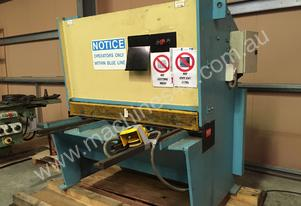 Used Epic Hydraulic Guillotine
