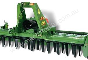 Celli Sirio ENERGY Power Harrow