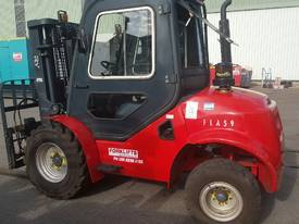 ROYAL 3.5 T ROUGH TERRAIN FORKLIFT - picture6' - Click to enlarge