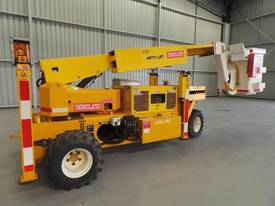 2006 Niftylift SP84ST EWP
