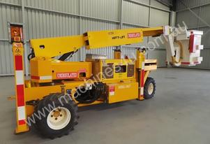 Niftylift 2006   SP84ST EWP