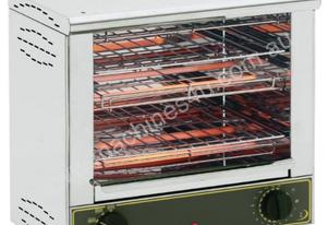 Roller Grill BAR 2000 Double Deck Open Toaster