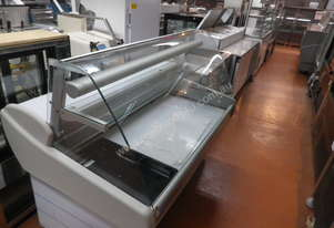 Jordao   1.5m Sandwich Bar