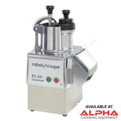 Robot Coupe CL 50 Series Vegetable Prep Machine