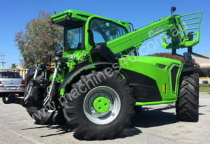 New Merlo MF40.7CS Multifarmer