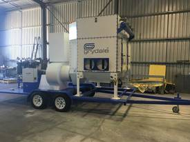 Grydale Mobile Dust Collector