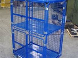 Lid For Two Tier Warehouse Trolley - picture0' - Click to enlarge