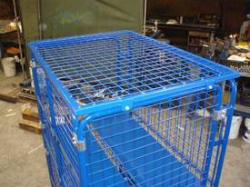 Lid For Two Tier Warehouse Trolley - picture1' - Click to enlarge