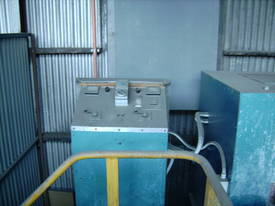 Electropolisher for Stainless Steel
