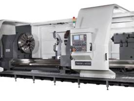 CNC Lathe FA45H / 50H / 55H / 60H   - picture0' - Click to enlarge