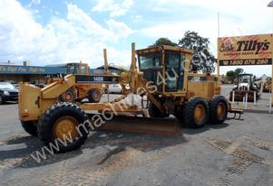 Caterpillar 140H VHP Grader *CONDITIONS APPLY*