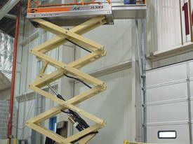 2632ES Electric Scissor Lifts - picture3' - Click to enlarge