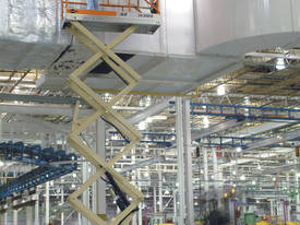 2632ES Electric Scissor Lifts - picture5' - Click to enlarge